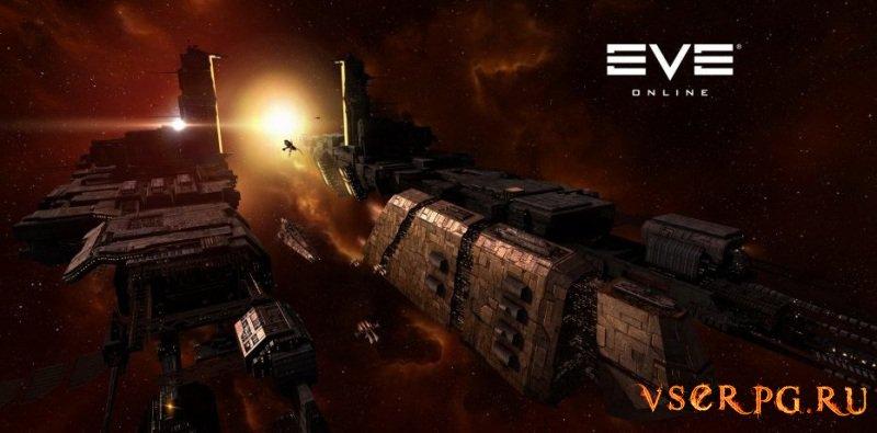 EVE Online Tiamat screen 3