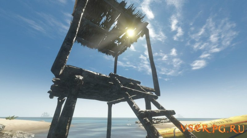 Stranded Deep screen 2