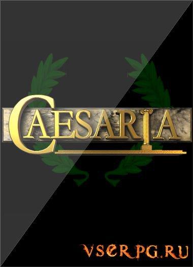 Постер игры CaesarIA