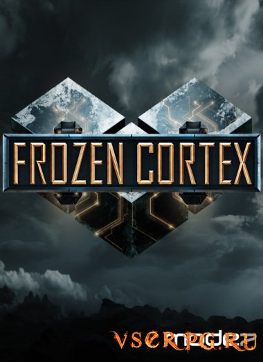 Постер игры Frozen Cortex