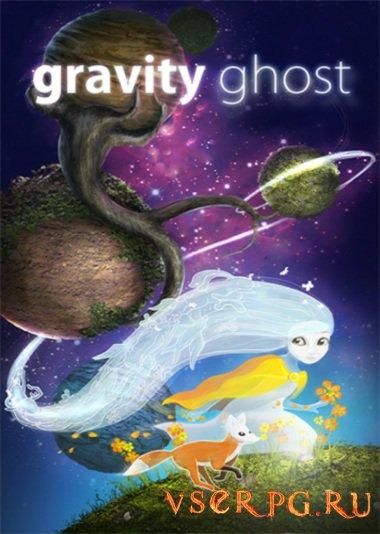 Постер игры Gravity Ghost