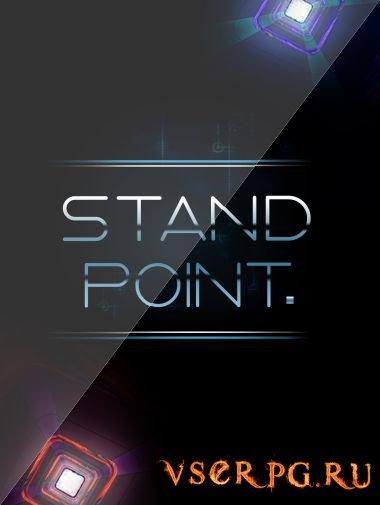 Постер игры Standpoint