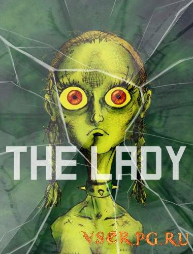 Постер игры The Lady (2015)