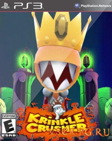 Постер игры Krinkle Krusher