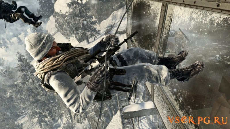 Call of Duty: Black Ops screen 1