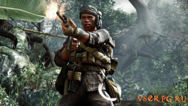 Call of Duty: Black Ops screen 2