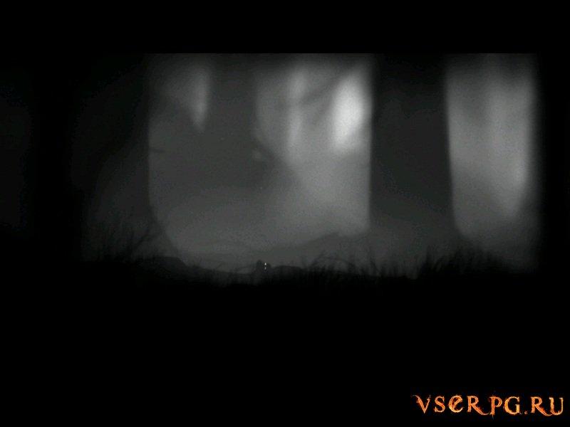 Limbo screen 3