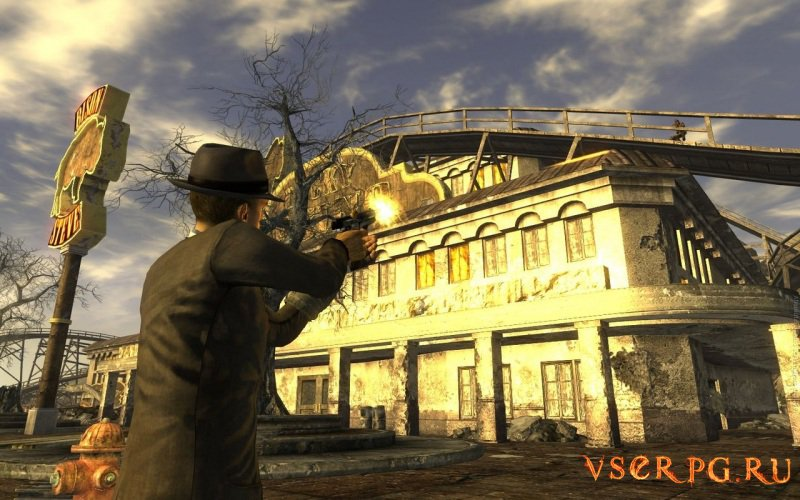 Fallout: New Vegas screen 3