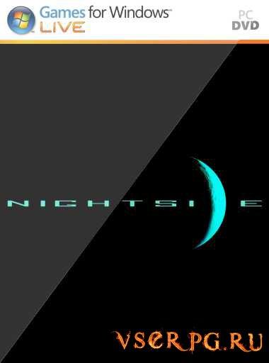 Постер игры Nightside