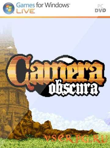 Постер игры Camera Obscura