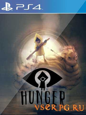 Постер игры Hunger (2015)