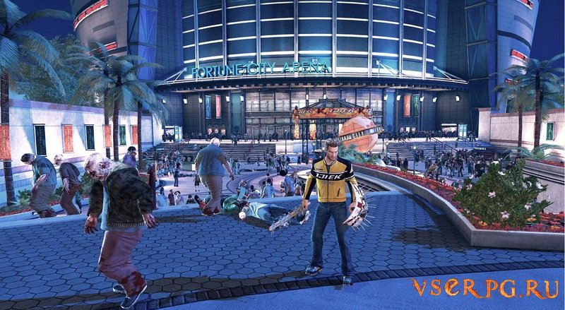 Dead Rising 2 screen 3