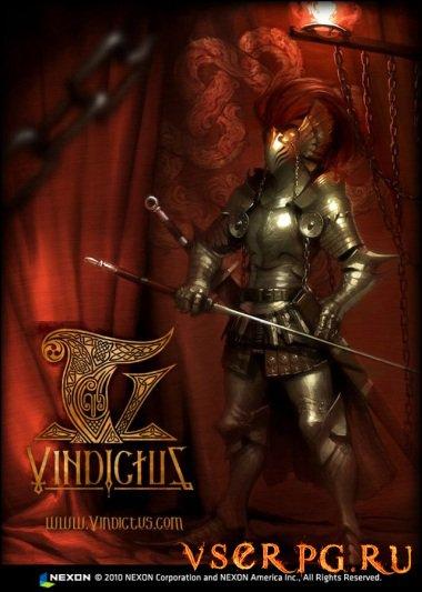Постер игры Vindictus