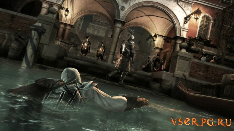 Assassins Creed 2 screen 3