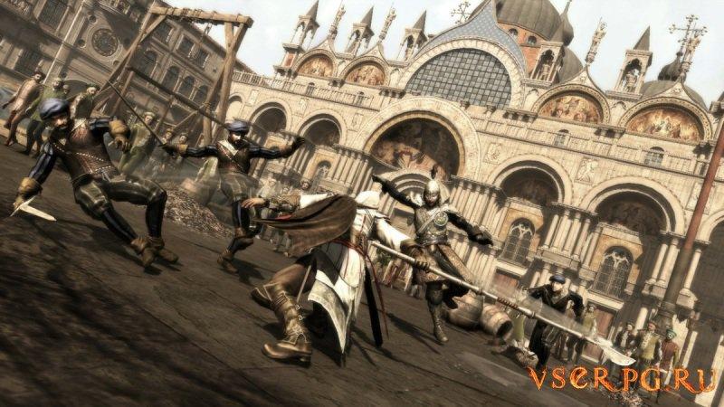 Assassins Creed 2 screen 1