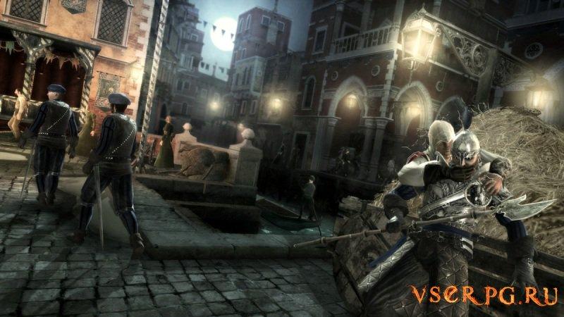 Assassins Creed 2 screen 2
