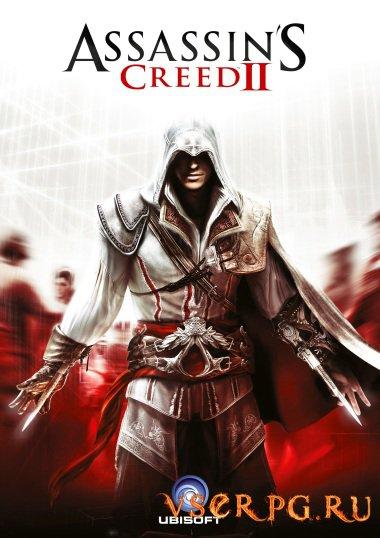 Постер игры Assassins Creed 2