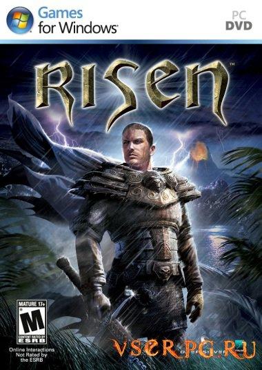 Постер игры Risen