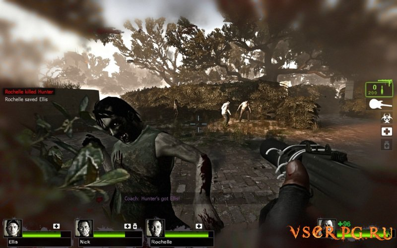 Left 4 Dead 2 screen 3