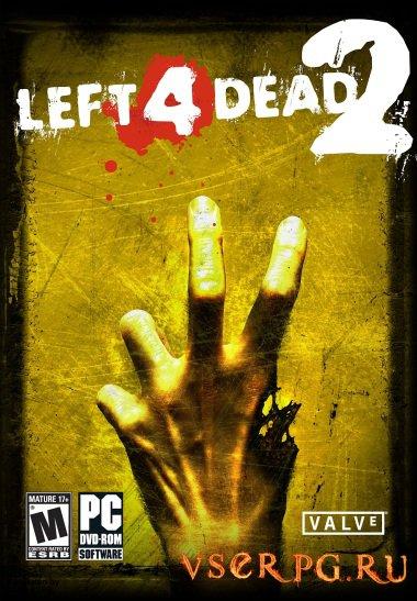 Постер игры Left 4 Dead 2