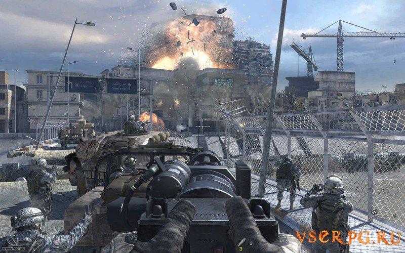 Call of Duty: Modern Warfare 2 screen 3