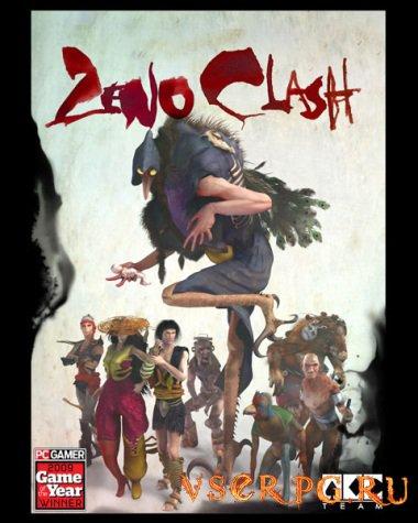 Постер Zeno Clash
