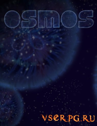Постер Osmos