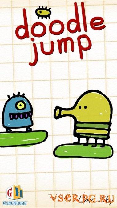 Постер игры Doodle Jump для Android