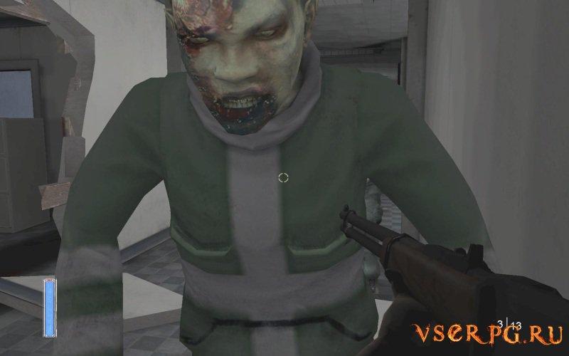 День зомби screen 2