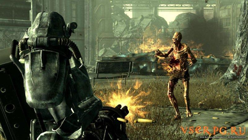 Fallout 3 screen 2