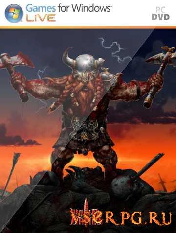 Постер игры World of Battles