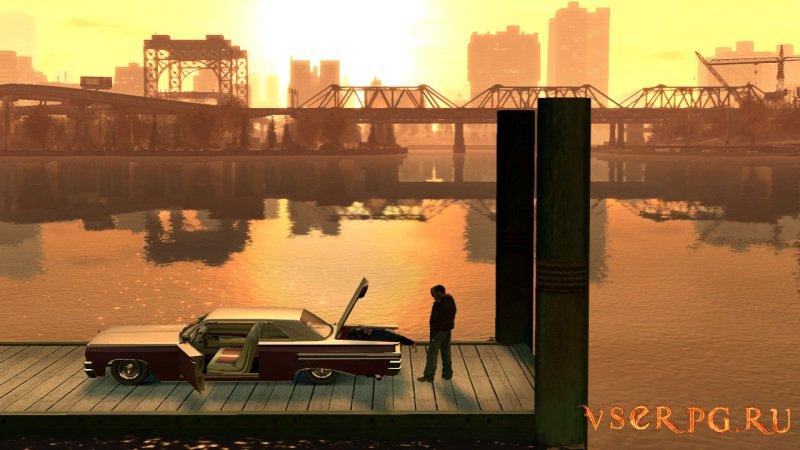 GTA 4 PS3 screen 3