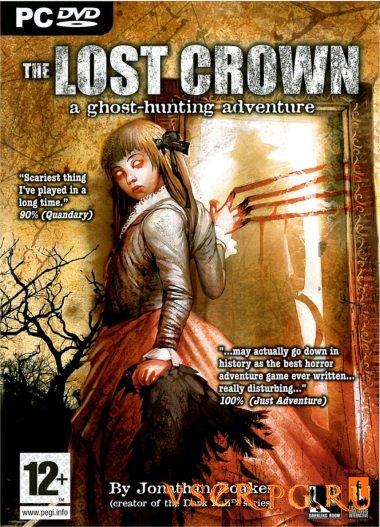Постер игры The Lost Crown