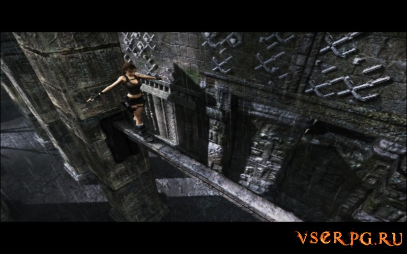 Tomb Raider Underworld screen 3