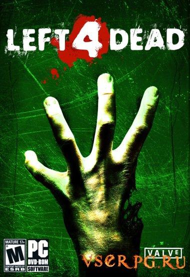 Постер игры Left 4 Dead