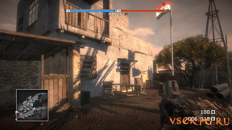 Battlefield Bad Company screen 3