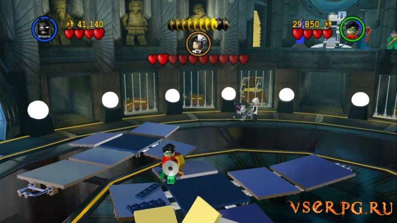 Лего Бэтмен screen 2
