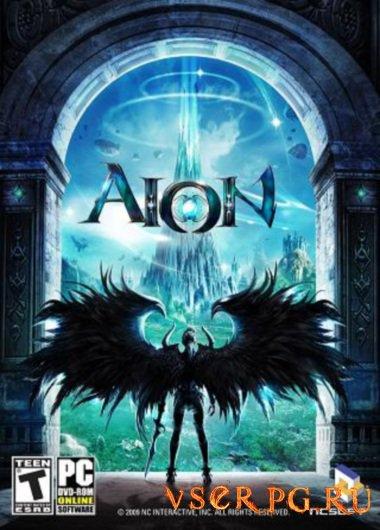 Постер игры Айон