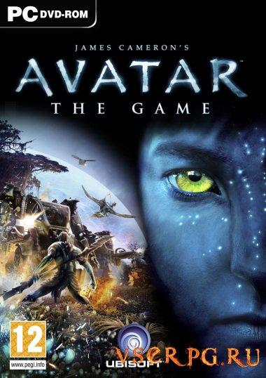 Постер игры Avatar