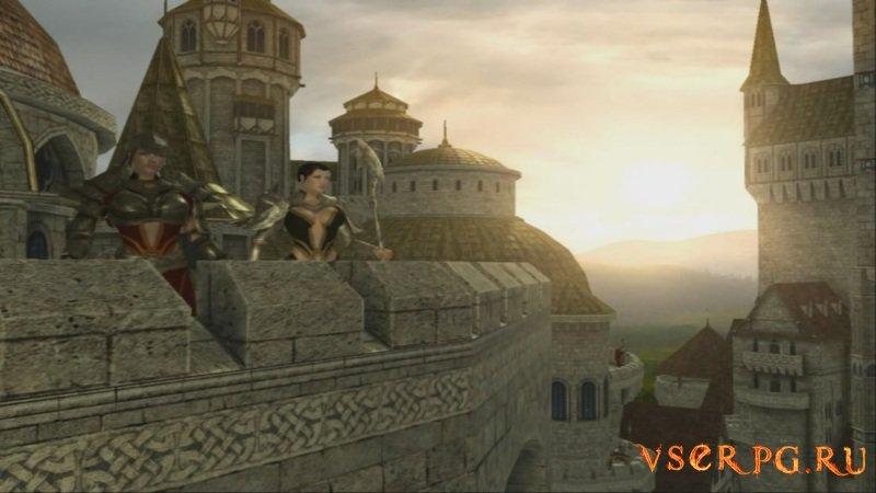 Король Артур screen 2