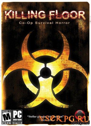 Постер игры Killing Floor