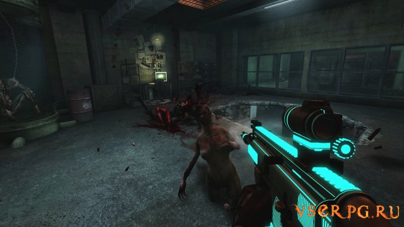 Killing Floor screen 1