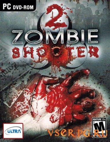 Постер игры Zombie Shooter 2