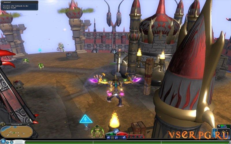 Spore: Galactic Adventures screen 2