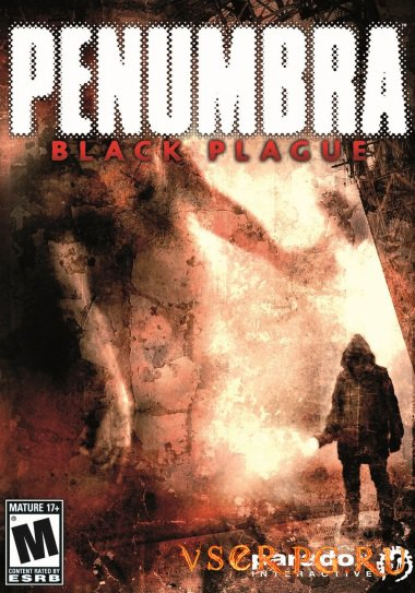 Постер игры Penumbra 2: Black Plague