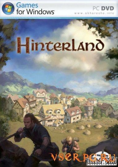 Постер игры Hinterland