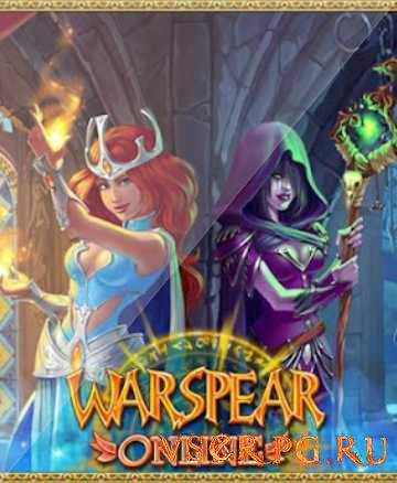 Постер игры Warspear Online