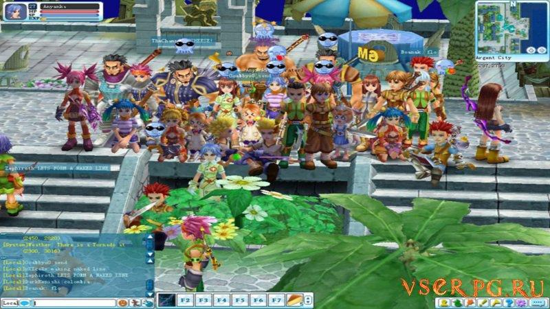 Пиратия screen 2