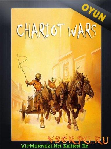 Постер игры Chariot Wars