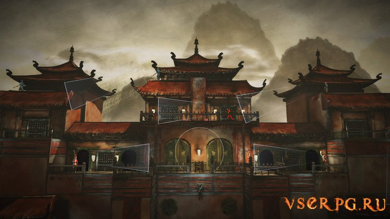 Assassins Creed Chronicles China screen 3